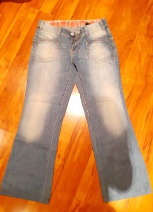 Фирменные джинсы 48р.