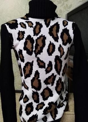 💥акция 💥 👗 платье туника очень теплая на зиму1 фото