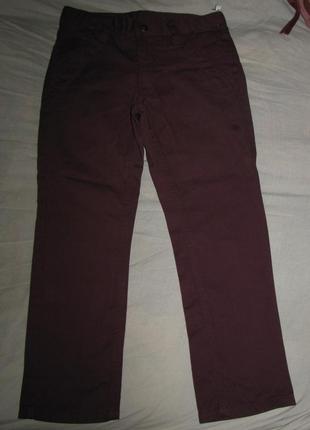 Новые джинсы для мальчика basic edition из америки