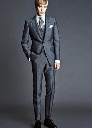 Мужской классический костюм тм legenda class
