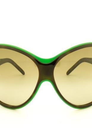 Versus versace 6055 715/13 2n оригинал яркие солнцезащитные очки