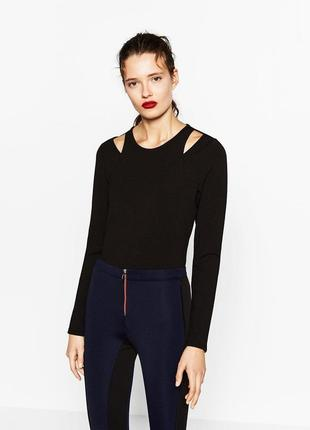 Кофта / свитер zara