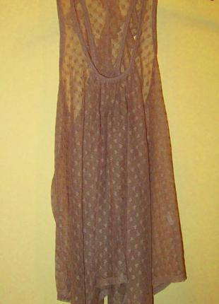 Акция 1+1=3 распродажа красивая розовая блуза маечка atmosphere сердечки размер 12