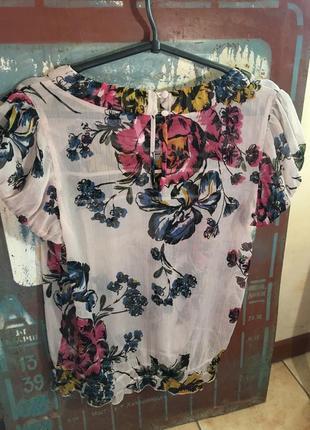 Блуза от next4