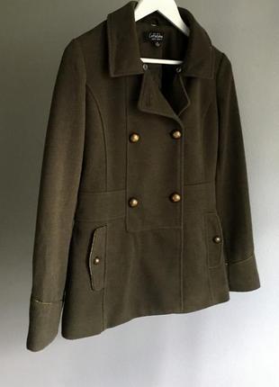 Пальто s/m