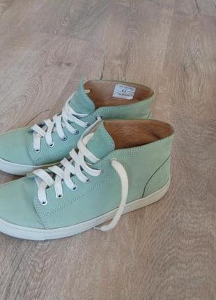 Кеды ботинки gabor