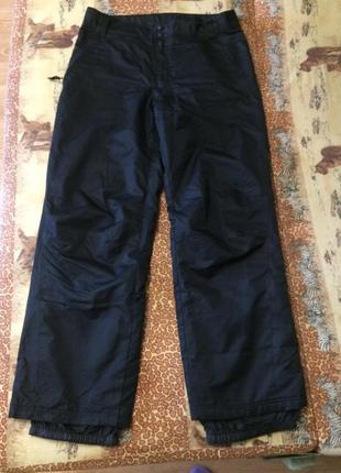 Горнолыжные  мужские штаны /только продажа 🎁