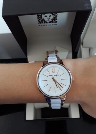 Наручные часы anne klein, оригинал!