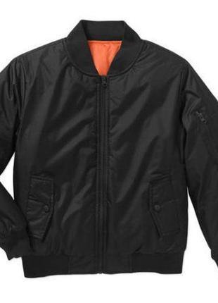 Брендова куртка для хлопчика 8 років, на ріст 128-140см, нова