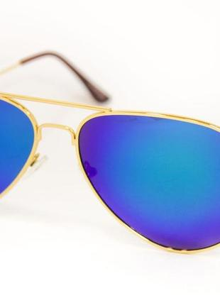 Супер модные очки!! polarize, зеркальные