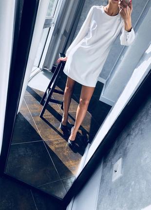 Платье свободное missguided