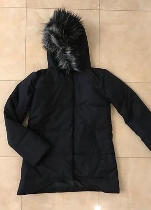 Куртка осенняя, синтепон