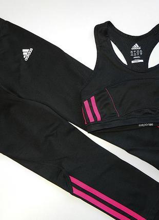 Adidas спортивный комплект
