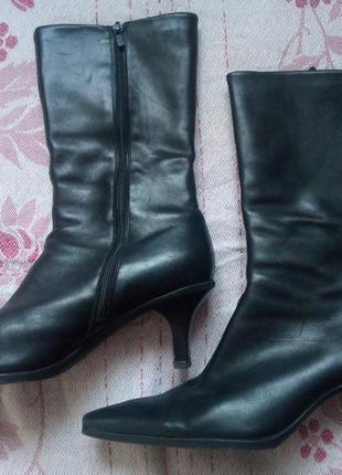 Сапоги / ботинки / туфли peter kaiser 38 размер
