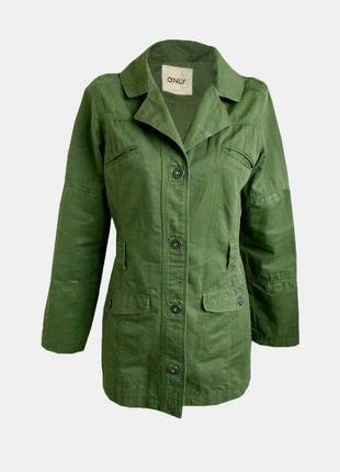 Куртка в стиле милитари...много классных вещей по низким ценам