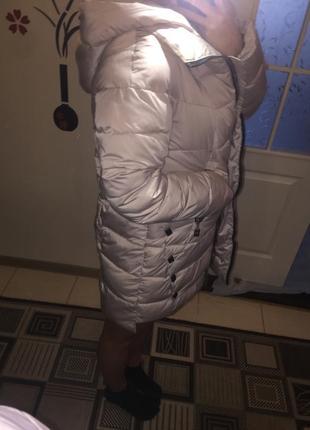 Новая зимняя одежда