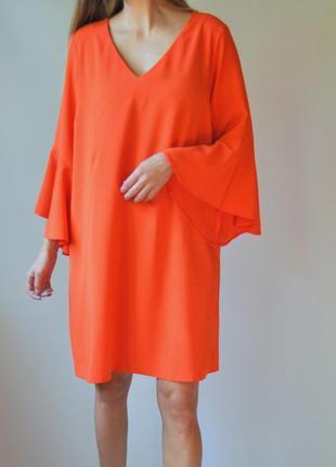 Красивое , женственное  платье george