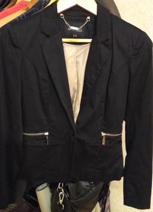Офисный пиджак top secret