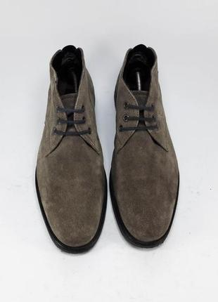Bugatti made in india мужские ботинки
