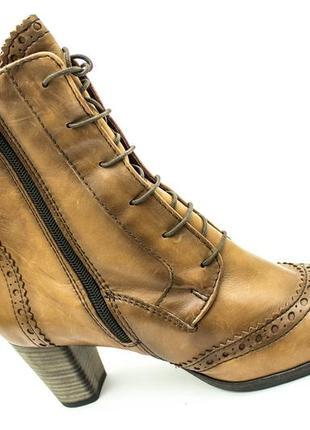 Полусапоги ботинки ecco 41