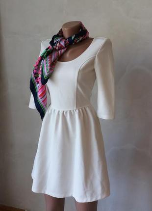 Фактурне кукольне плаття колокол