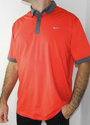 Спортивная мужская футболка nike оригинал