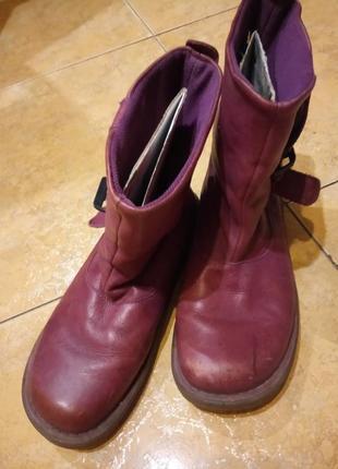 """Добротные сапоги ботинки """"мартенсы"""" dr.martens"""