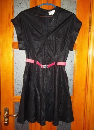 Платье zalando р. s