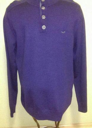 Джемпер свитер в составе шерсть wolsey2