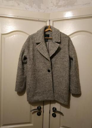 Пальто forever 21