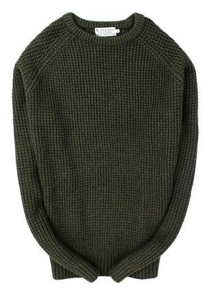 Плoтный свитер tu