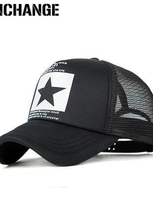 Модная брендовая бейсбольная кепка женская и мужская  ,уличная ,дышащая   ,летняя