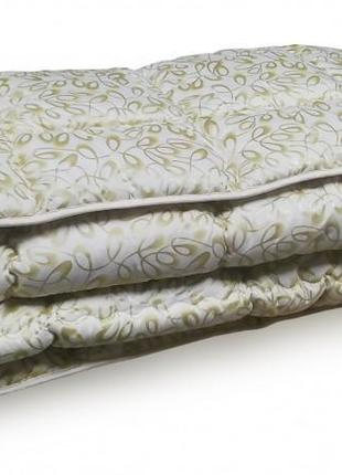 Одеяло тонкое очень тёплое прессованная шерсть тм лелека все размеры
