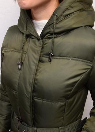 Пуховик куртка mint&berry