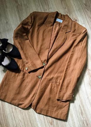 Стильный пиджак жакет блейзер