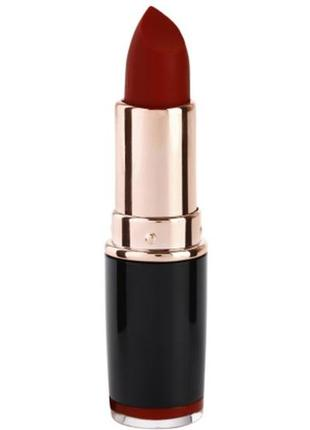 Помада revolution iconic pro duel matte lipstick makeup оригинал