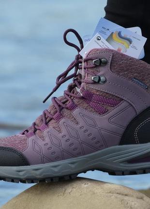 Круті жіночі осінні черевики