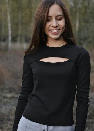 Очень красивая блуза divided