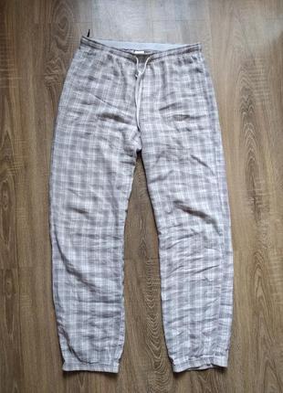 Домашние штани с,м