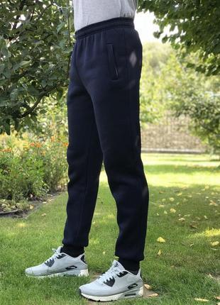 (s, m, l, xl, xxl)  зимние мужские штаны от производителя. цвет синий