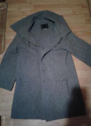 Пальто Elegance Collection 2019 - купить недорого вещи в интернет ... 61e403ca2b375