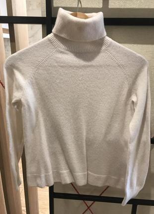 Massimo dutti свитер шерсть s
