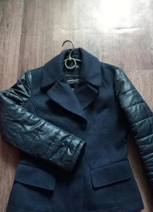 Куртка-пиджак 48 размер
