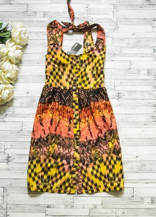 Легкое и яркое платье george