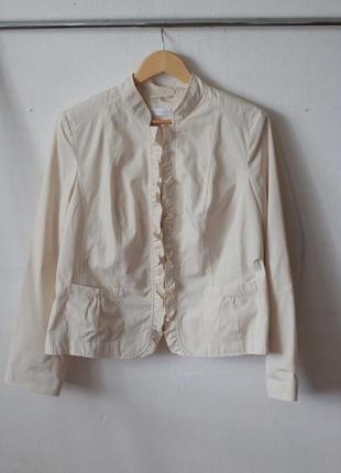 Куртка жакет charles vögele  (швейцария)