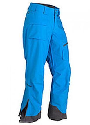 Crivit . лыжные штаны на 52р голубые