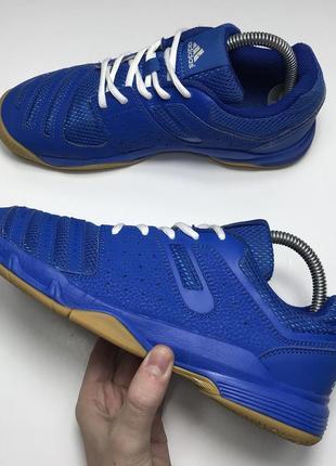 Спортивные кроссовки adidas court stabil original 38.5 женские