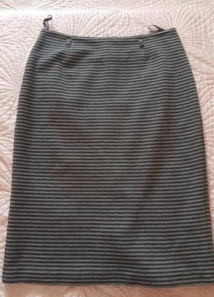 Офисная юбка laura ashley