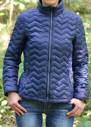 Жіноча осіння курточка фірми crivit
