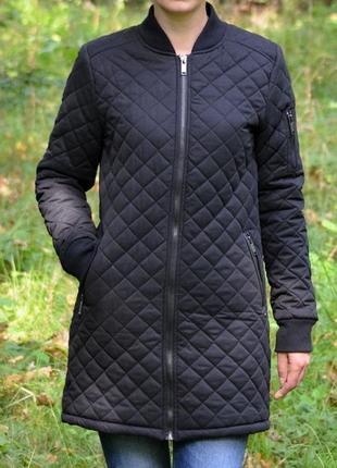 Осіння тепле жіноче пальто фірми firetrap